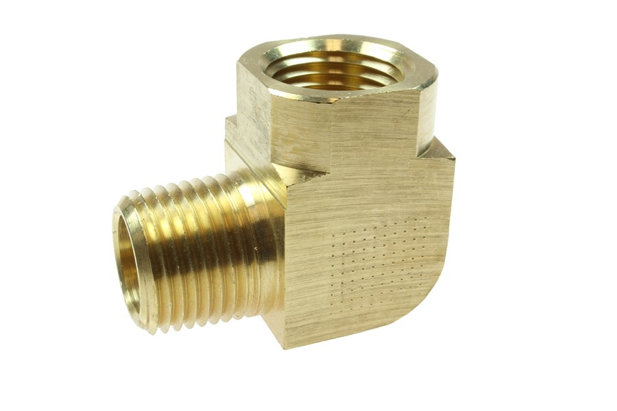 Coilhose street elbow pipe fitting