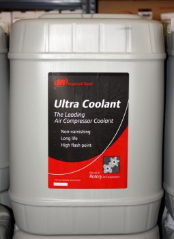Replacement Air Compressor Pump >> Ingersoll Rand Ultra Coolant 5.3 Gal. (20 litre ...